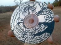 Old Smokey EP printed at GFR by WJAY