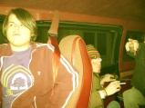 John, Ben and Steve with firecracker by WJAY