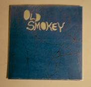 """Old Smokey 7"""" by WJAY"""