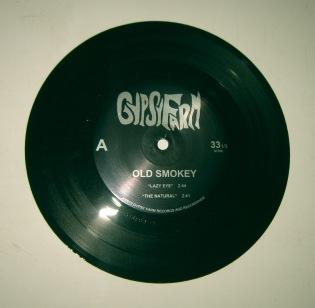 GF005 Old Smokey EP by WJAY