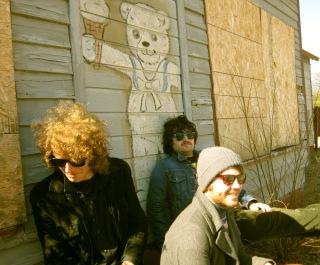 The HUMMS / Memphis by Serra Branyon