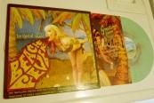 TMT - Beach Fever LP by WJAY