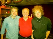 Shoal Creek Stranglers with Jack by unknown