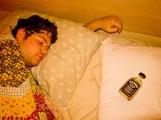 Rexx Howard at Motel 8 by WJAY