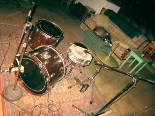 rufus drums