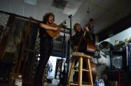 Shoal Creek Stranglers / Kentucky by Liz Garrison