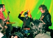 The HUMMS at GF House Fest 2012 by Nabber