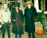 The HUMMS Halloween 2011 by Serra Branyon