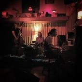 T.S. Woodward Trio