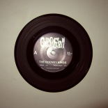 "GF004 / Rodney Kings 7"" EP by WJAY"