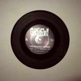 "GF004 / Rodney Kings 7"" EP by WJAY"