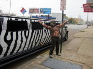ZZ in Memphis by unknown