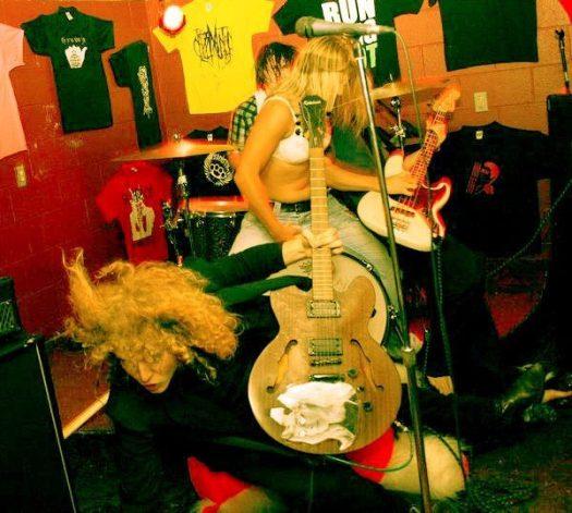 The Humms 2009