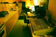 Control Hall by WJAY