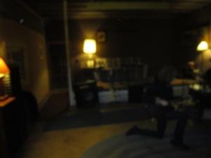 Zeke / GFR Live Room by Matt Garrison