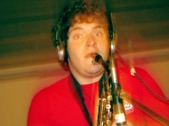 Austin Young / SAX by WJAY