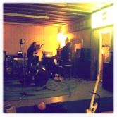 Matt and Zeke / Session