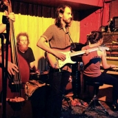 T.S. Woodward Quartet