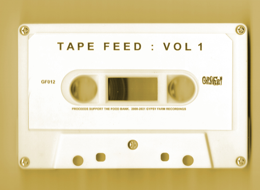 RELEASE: Tape Feed, Vol: 1